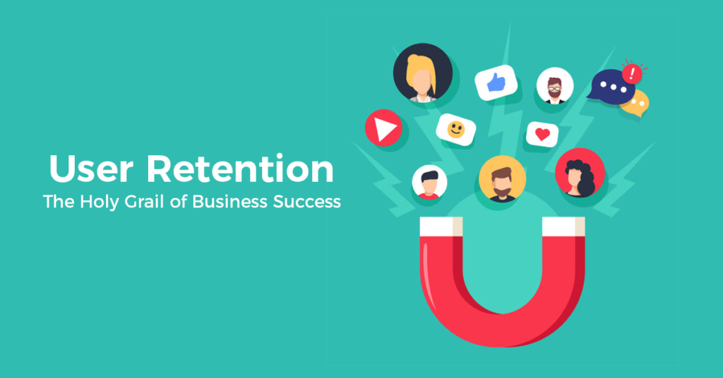 User/Customer Retention in AARRR Funnel - The Holy Grail of Business Success by Pallav Kaushish on pallav.io